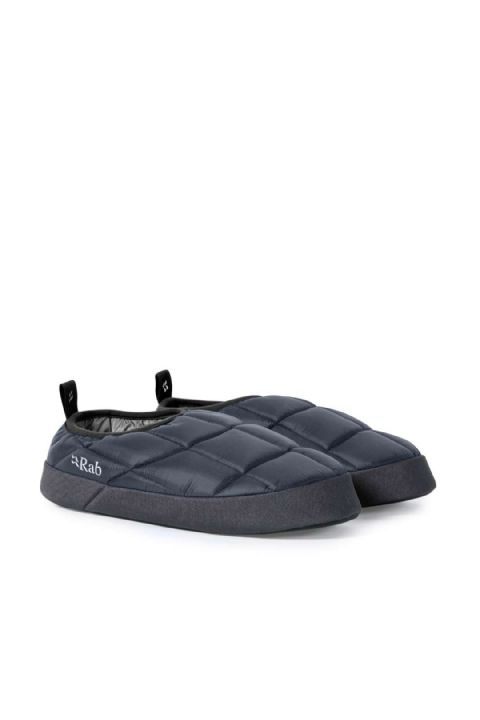 Rab Unisex Hut Slippers - Featherless Insulation - Comfortable
